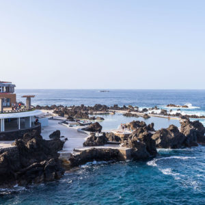 Full Day Tours: West - Porto Moniz