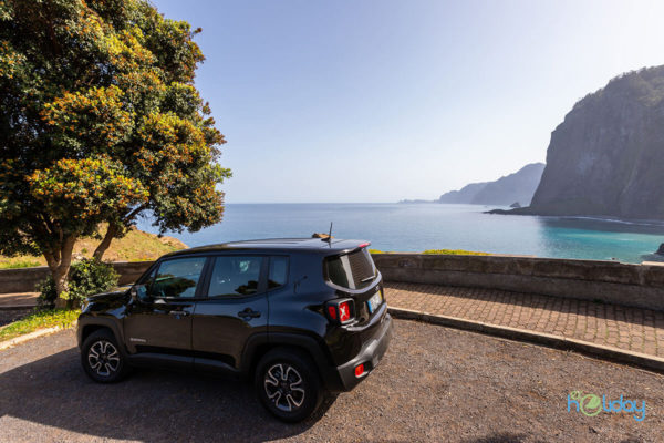 Private Tours - Madeira Eco Holidays